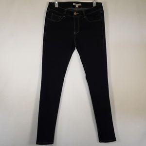 CAbi Dark Wash Skinny Jeans  LIKE NEW